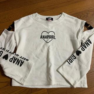 アナップ(ANAP)のANAP(Tシャツ/カットソー)