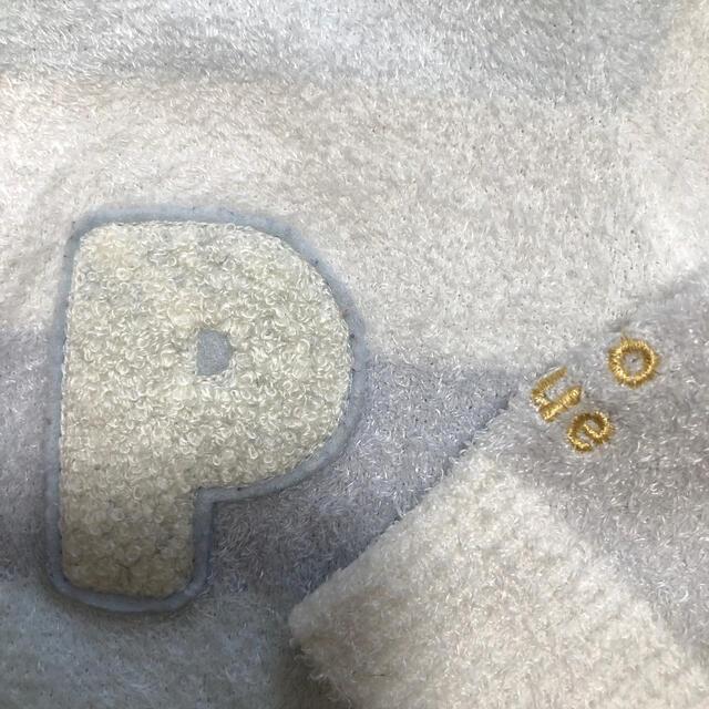 gelato pique(ジェラートピケ)のジェラートピケ ロンパース 80 90 キッズ/ベビー/マタニティのベビー服(~85cm)(ロンパース)の商品写真