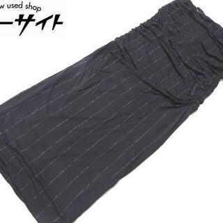 マックスマーラ(Max Mara)のD84 MaxMara マックスマーラ ◆ ロング タイト スカート 2(ロングスカート)
