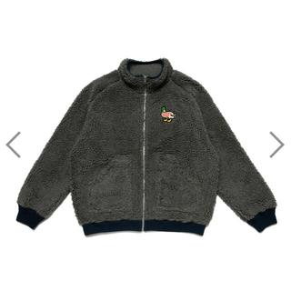 GDC - Human Made Fleece Jacket Duck L