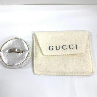 グッチ(Gucci)のグッチ リング ☆(リング(指輪))