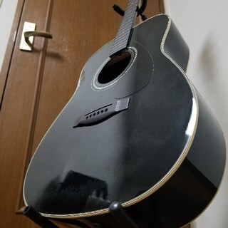 ヤマハ(ヤマハ)の【ジャンク扱い】YAMAHA FG-412 BL(アコースティックギター)