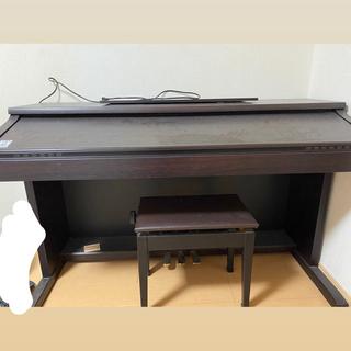 CASIO - CASIO 電子ピアノ CELVIANO引取