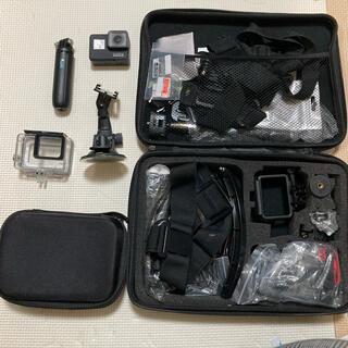 ゴープロ(GoPro)のGoPro 7 BLACK セット(コンパクトデジタルカメラ)