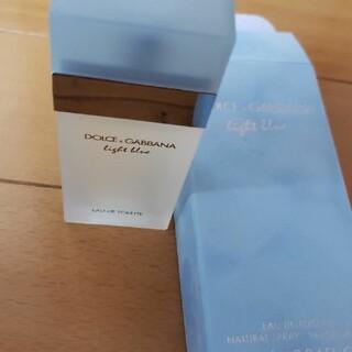 ドルチェアンドガッバーナ(DOLCE&GABBANA)のドルカバ香水(ユニセックス)