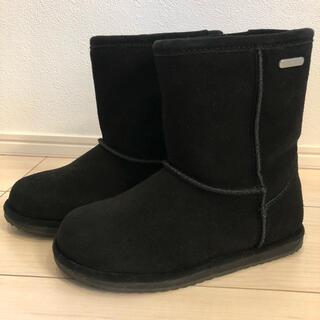 エミュー(EMU)のカァーちゃん様⭐︎EMU⭐︎防水ムートンブーツ17センチ(ブーツ)