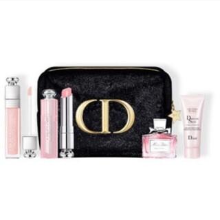 ディオール(Dior)のDior ホリデーオファー 限定 未使用(コフレ/メイクアップセット)