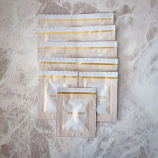 ALBION - アルビオン フローラドリップ 化粧液  11包