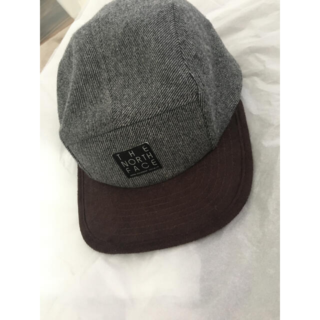 THE NORTH FACE(ザノースフェイス)のthe north face 帽子 キャップ キッズ ノースフェイス  新品 キッズ/ベビー/マタニティのこども用ファッション小物(帽子)の商品写真