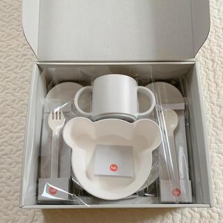 ルクルーゼ(LE CREUSET)のRiko様専用離乳食 ベビー用食器 お皿 箱なし(離乳食器セット)