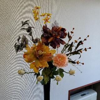 《SALE》大型花飾り(その他)