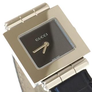 Gucci - 3.超美品 グッチ GUCCI 時計 600J