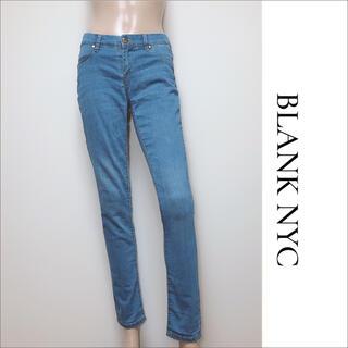 BLANK NYC デニム♡マウジー SLY ロデオクラウンズ サムシング ザラ(デニム/ジーンズ)