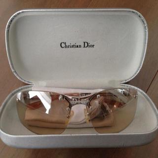 ディオール(Dior)のDiorサングラス(サングラス/メガネ)