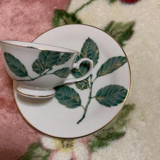 ミカサ(MIKASA)のMIKASA カップ&ソーサー(食器)