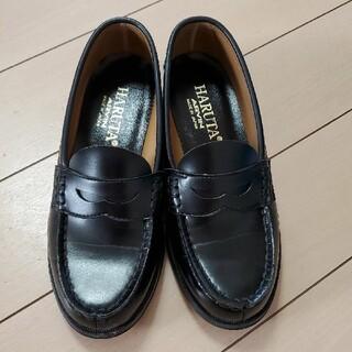 ハルタ(HARUTA)のハルタ ローファ― 22.5cmEE(ローファー/革靴)