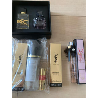 Yves Saint Laurent Beaute - Yves Saint Laurent セット 値下げ
