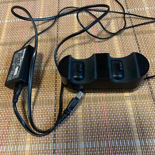 PlayStation4 - PS4 コントローラー 純正充電スタンド