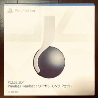 プレイステーション(PlayStation)のムーン様専用(ヘッドフォン/イヤフォン)
