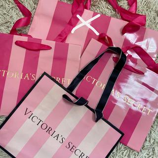 ヴィクトリアズシークレット(Victoria's Secret)のVICTORIAS SECRET ショップ袋(ショップ袋)