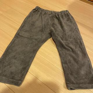 ムジルシリョウヒン(MUJI (無印良品))の90 無印コーデュロイパンツ(パンツ/スパッツ)