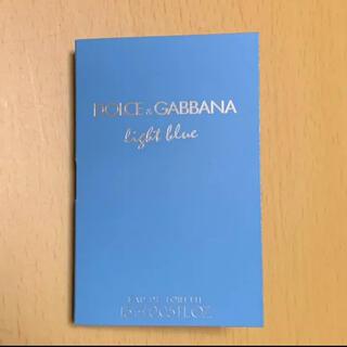 ドルチェアンドガッバーナ(DOLCE&GABBANA)のドルチェ&ガッバーナ ビューティ ドルチェ&ガッバーナ ライトブルー EDT …(ユニセックス)