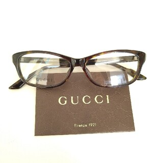 Gucci - GUCCI眼鏡9092