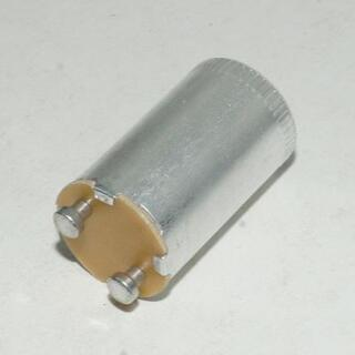 18-1094/点灯管 FG-5P 32型 グロー管銀【送料無料】(その他)
