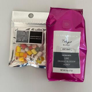 ディーンアンドデルーカ(DEAN & DELUCA)のDEAN&DELUCAコーヒー飴セット(コーヒー)