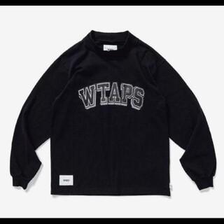 W)taps - 新品 WTAPS 20ss IDAWN. MOCK NECK LS