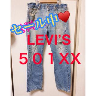 Levi's - リーバイス 501xx 38インチ オリジナル 's Vintage
