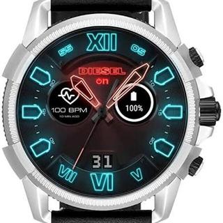 ディーゼル(DIESEL)のDIESEL DZT2008J デジタル時計(腕時計(デジタル))