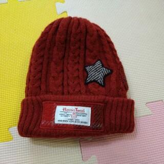 シマムラ(しまむら)のハリスツイード 帽子  52 〜 54(帽子)