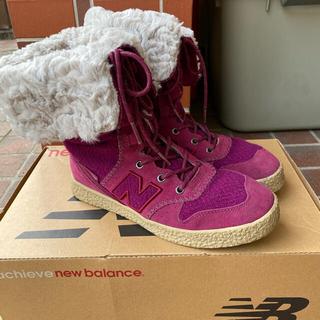 ニューバランス(New Balance)のニューバランス NEW BALANCE CW996B RW 23.0(ブーツ)