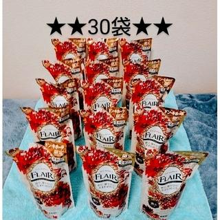 カオウ(花王)のフレアフレグランス♪スウィートスパイスの香り♪(480ml)30袋(洗剤/柔軟剤)