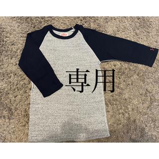 ハリウッドランチマーケット(HOLLYWOOD RANCH MARKET)のハリウッドランチマーケット(Tシャツ/カットソー(七分/長袖))