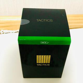 SHISEIDO (資生堂) - 【新品未使用】資生堂 タクティクスコロン 120ml 1本