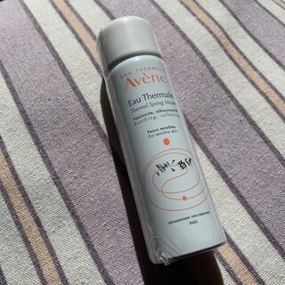 アベンヌ(Avene)のアベンヌウォーター 化粧水 敏感肌用 新品未使用(化粧水/ローション)
