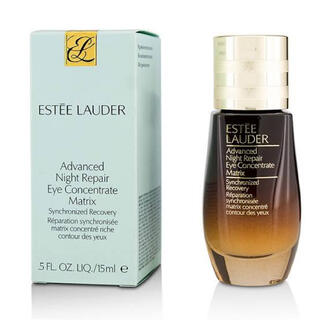 Estee Lauder - 新品未使用! エスティローダー アドバンスナイトリペア アイコンセントレイト