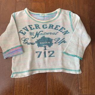 サンカンシオン(3can4on)の長袖Tシャツ(Tシャツ)