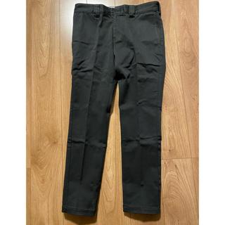 ロンハーマン(Ron Herman)のRHCロンハーマン×BEDWIN×Dickies パンツ 4  黒(チノパン)