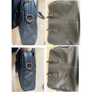 ツチヤカバンセイゾウジョ(土屋鞄製造所)のうりマ様確認用(ビジネスバッグ)
