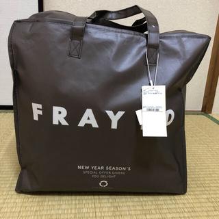 フレイアイディー(FRAY I.D)のフレイ アイディー福袋 FRAY I.D 2021年(セット/コーデ)