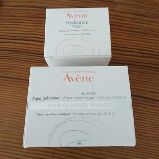 アベンヌ(Avene)のアベンヌ ミルキージェル セット(オールインワン化粧品)