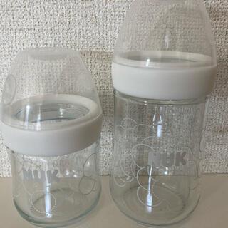 アカチャンホンポ(アカチャンホンポ)のヌーク哺乳瓶(哺乳ビン)