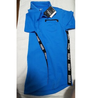 PUMA - PUMA プーマ メンズ ポロシャツ