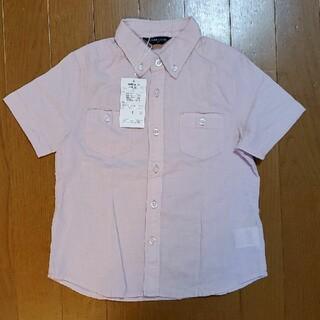 コムサイズム(COMME CA ISM)のCOMME CA ISM 半袖 シャツ 男の子(Tシャツ/カットソー)