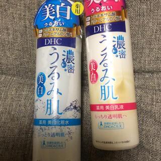 DHC - うるみ肌 セット品