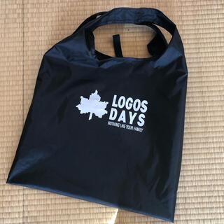 ロゴス(LOGOS)のLOGOS DAYS エコバッグ(エコバッグ)