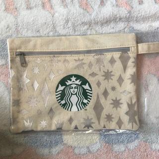 Starbucks Coffee - スターバックス ホリデーポーチ 2020